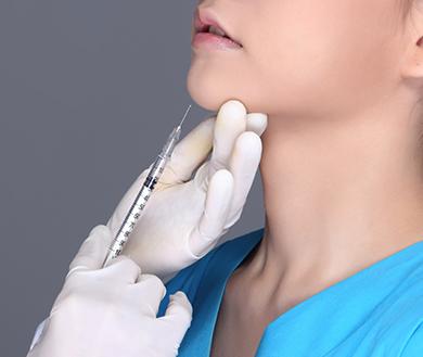 턱관절세정술