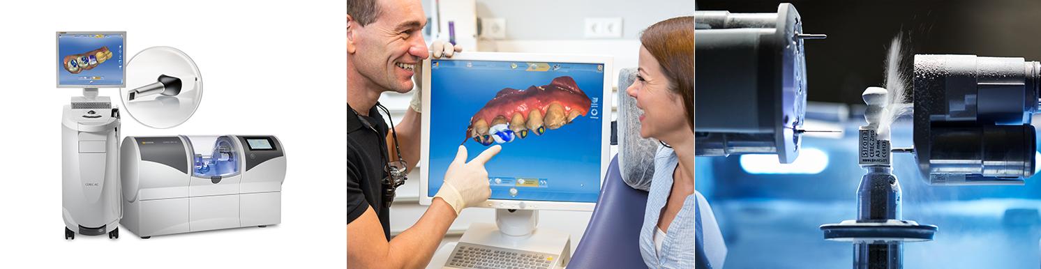 최첨단 디지털 장비를 사용한 정확한 진단
